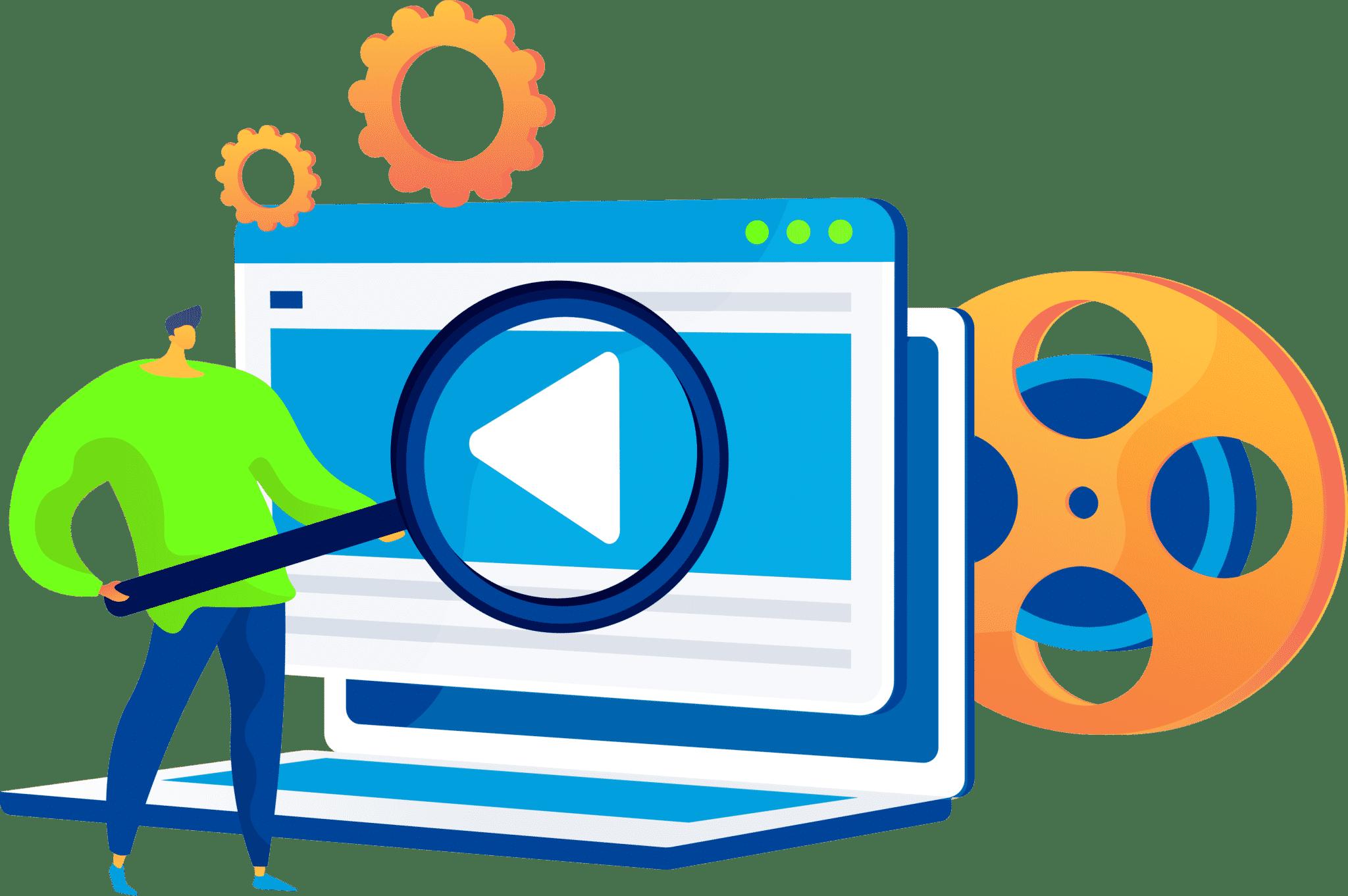 50 Marketing Video SEO