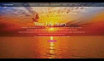 VW Life Coaching screenshot