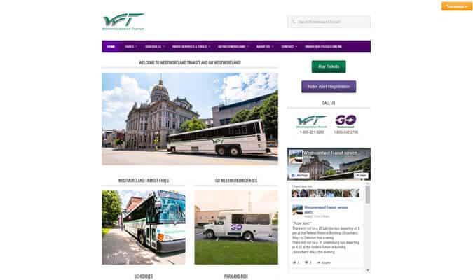 westmoreland-transit-go-westmoreland-website-screenshot