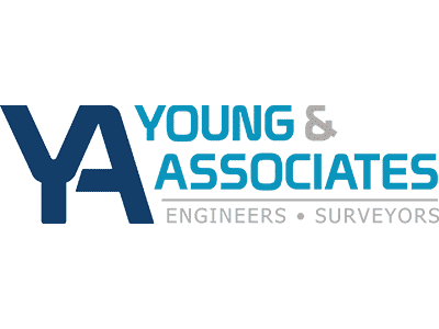 Young and Associates logo