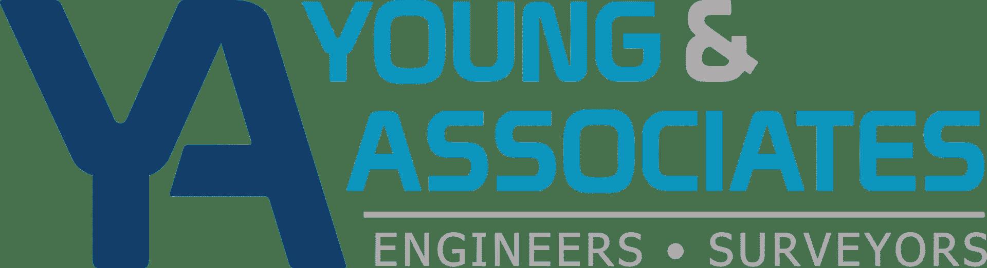 Young and Associates logo